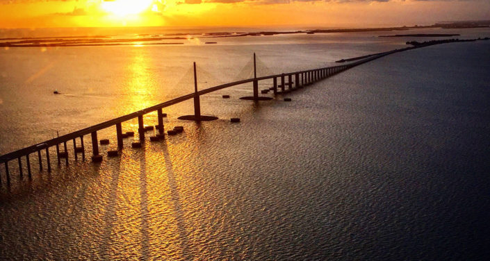 See Pinellas County Skyway Bridge